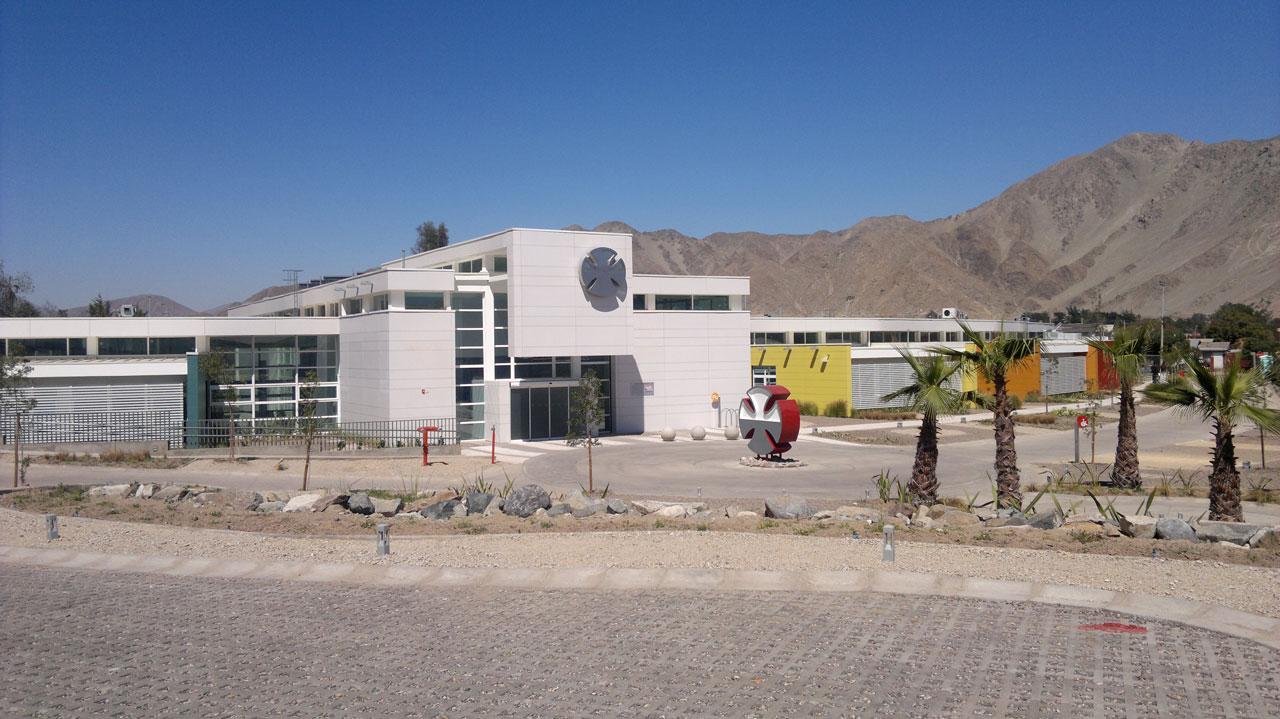 Centro de Rehabilitación Infantil Teletón Copiapó