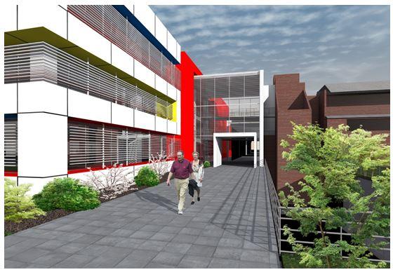 Centro de Rehabilitación Infantil Teletón Alameda