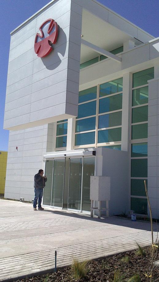 Centro de Rehabilitación Infantil Teletón Calama